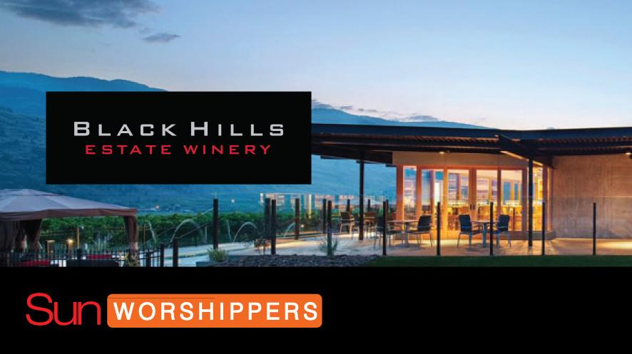 97 1 Sun Fm Sun Worshippers Black Hills Estate Winery