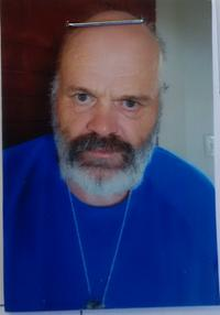 Police say 56-year-old Timothy Wells was last seen late Saturday afternoon, riding a bicycle on Highway 14 in Vaughan (RCMP photo)