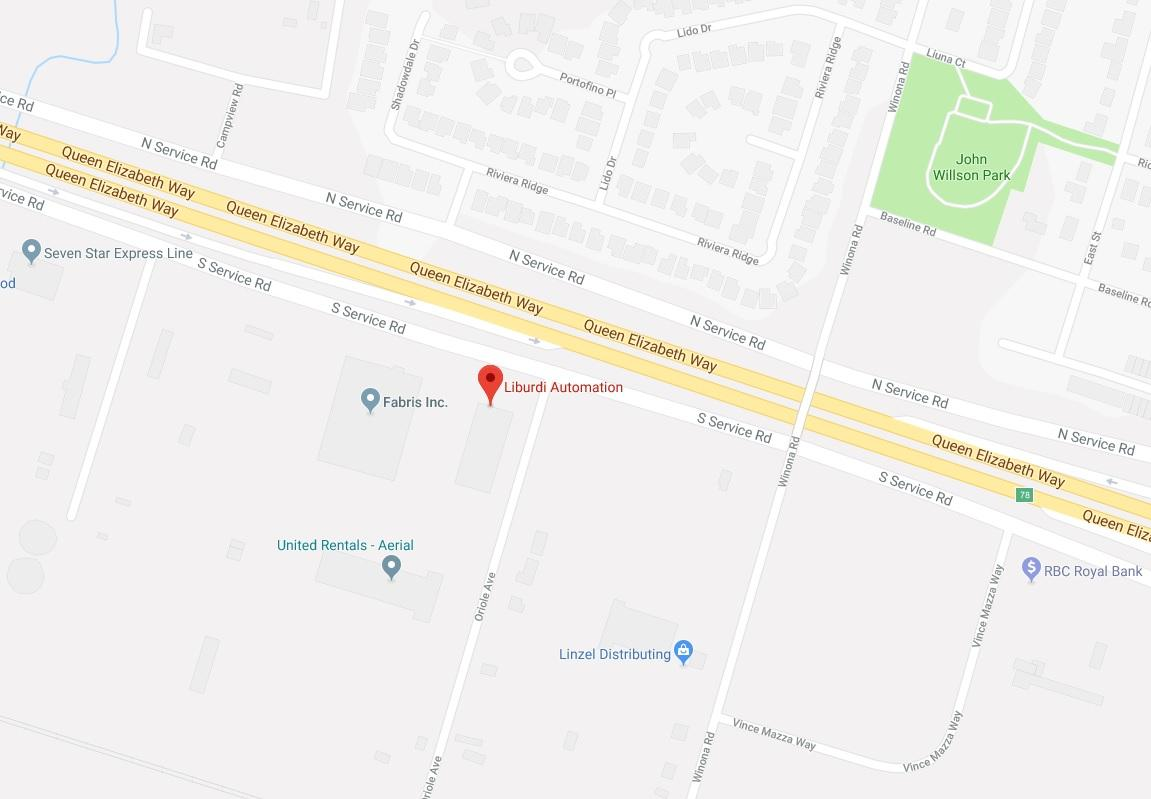 BREAKING | Police called to Stoney Creek business after threat