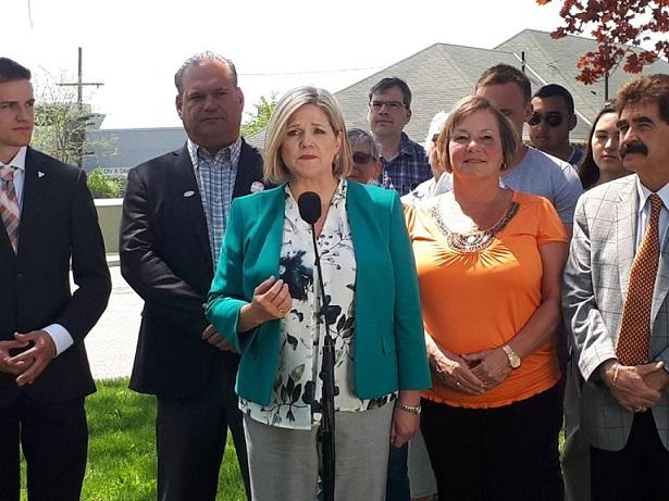 CKTB_NEWS-Andrea Horwath