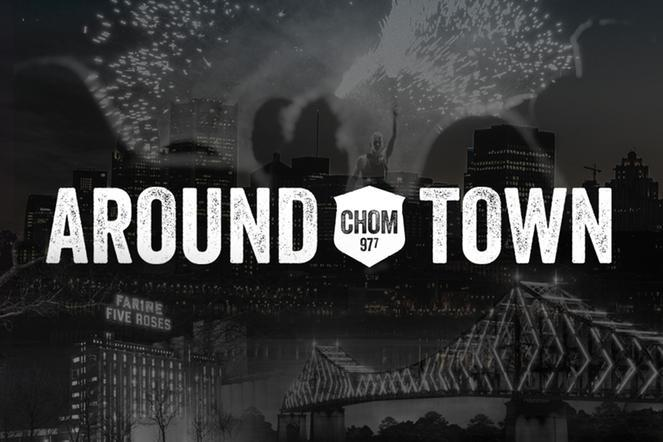 Around Town: June 1-3, 2018