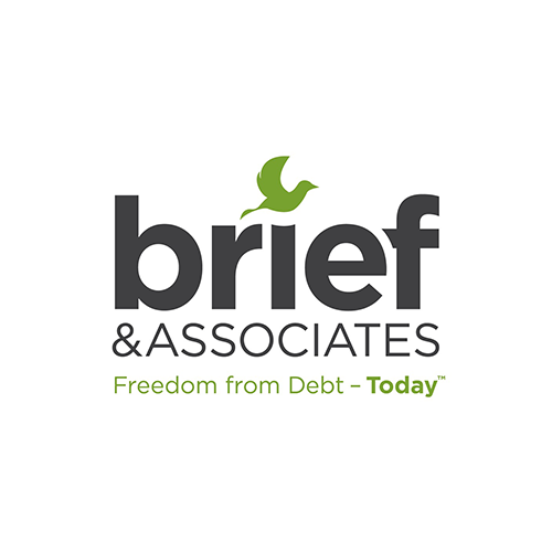 Brief & Associates sponsor logo