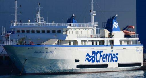 Ferry fares to rise June 27th