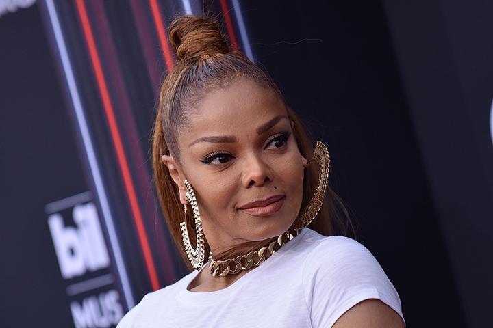 Janet Jackson Opens Up About Depression, Low Self-Esteem
