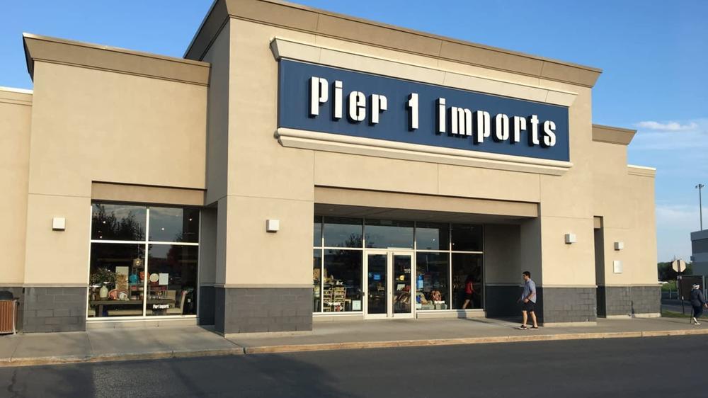 Pier 1 Imports Quitte Le Qu 233 Bec