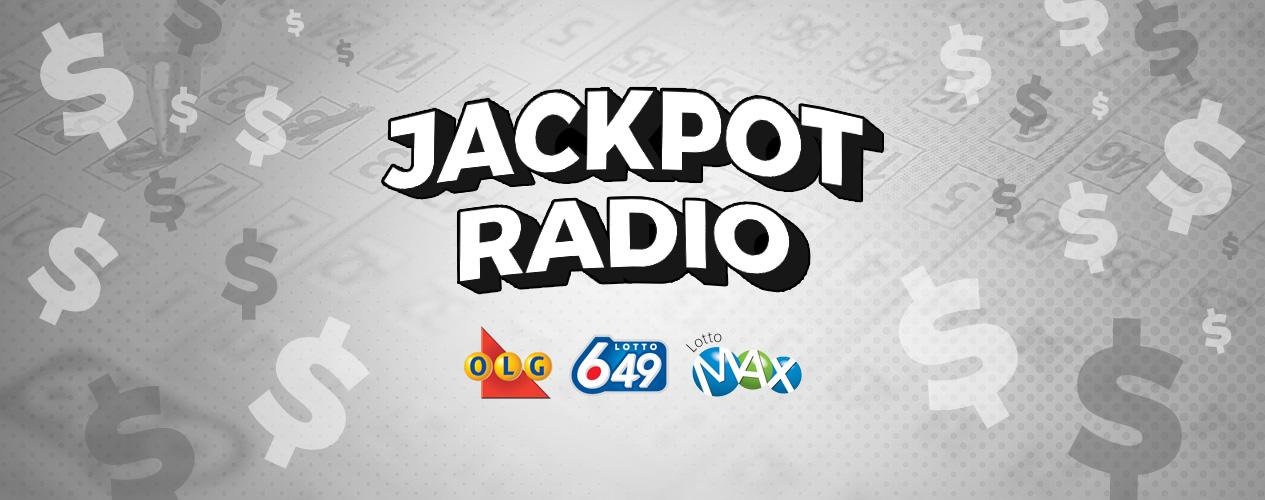 CHRE - CONTESTS - Jackpot Radio