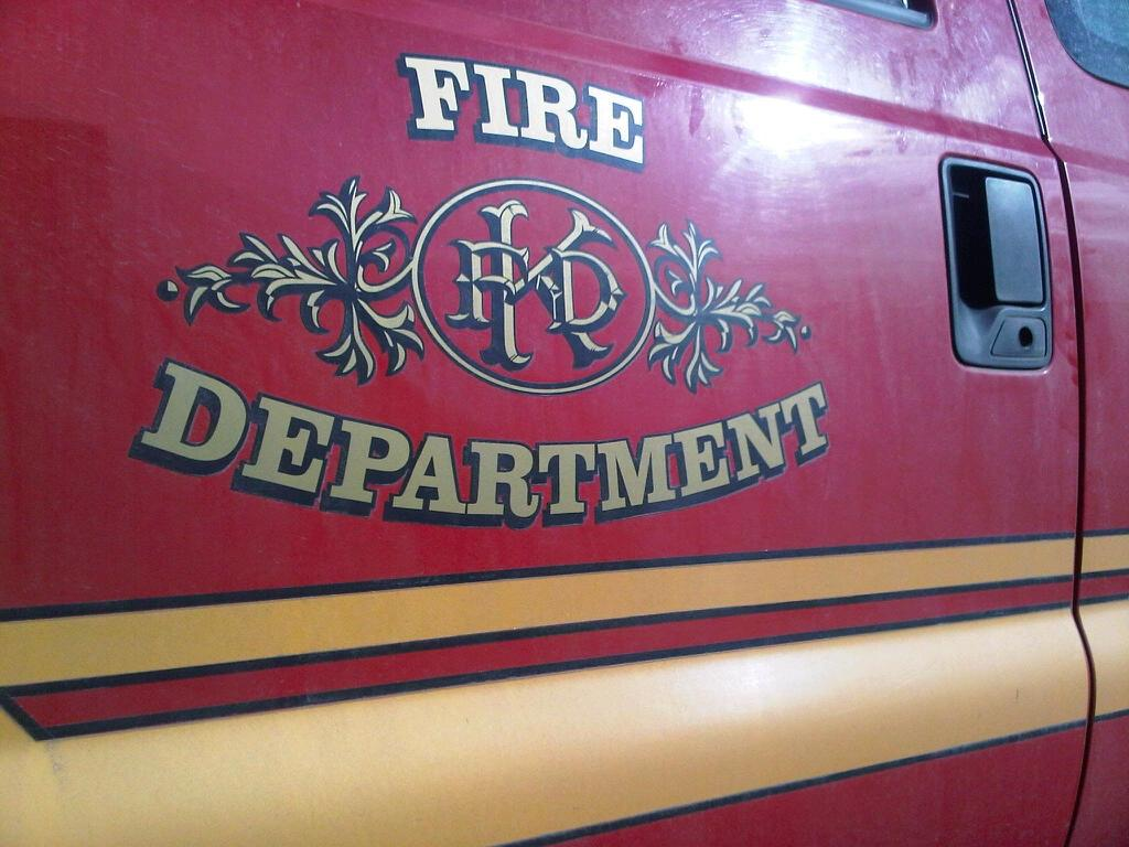 Kelowna Fire Department