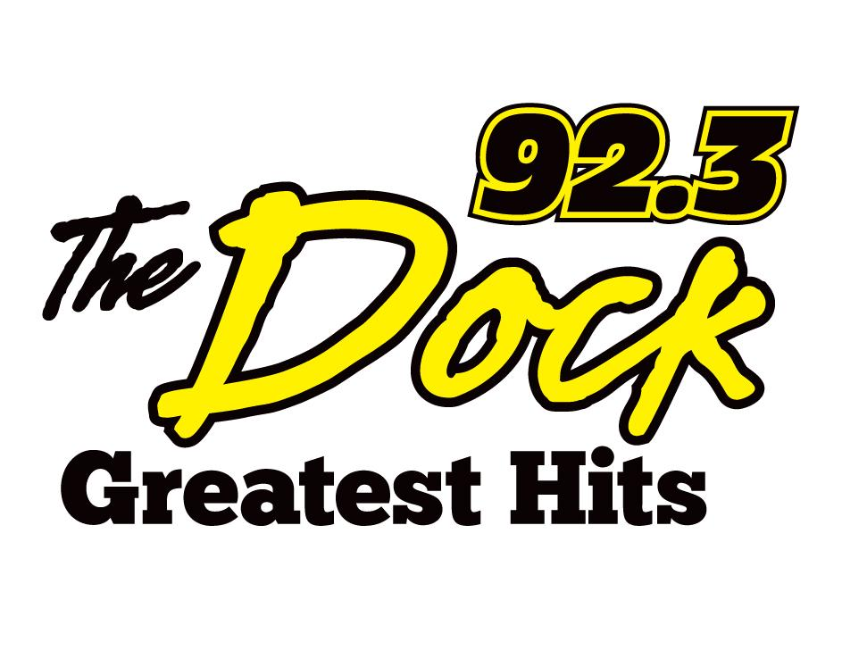 CJOS 923 The Dock Logo