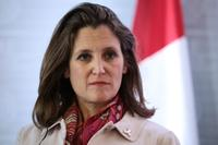 AM800-News-Chrystia-Freeland