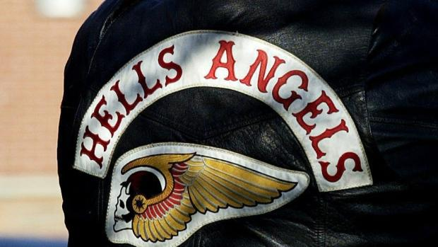 Sq Moves Annual Hells Angels Gathering