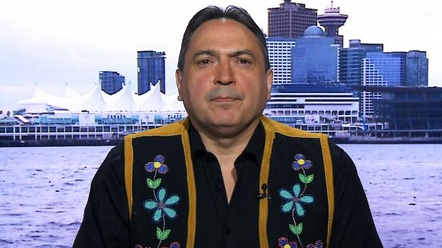 Perry Bellegarde