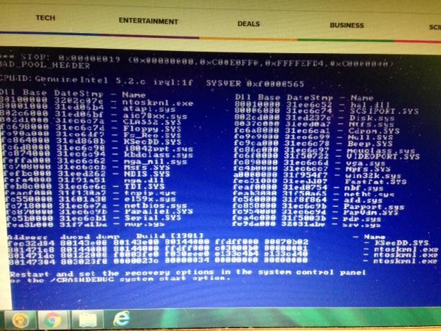 Cyber-hackers target Midland