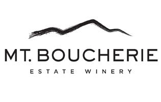 Best of Food and Wine - Sponsor - Mt. Boucherie
