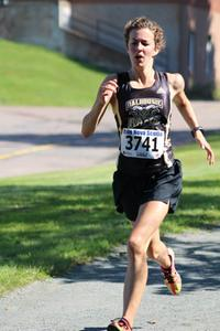 Hannah Arseneault, of the Dal AC in Bible Hill, NS, has been named one of the ACAA Athletes of the Week (Submitted photo)