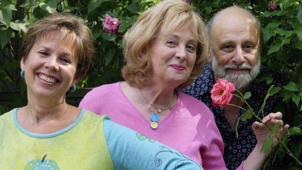 Sharon Lois and Bram