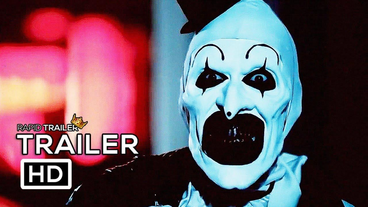 The 'Scariest Clown Movie Of All Time' Has Come To Netflix!