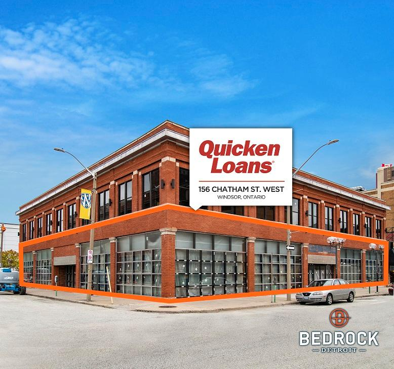 Champions Of Downtown Welcoming Quicken Loans