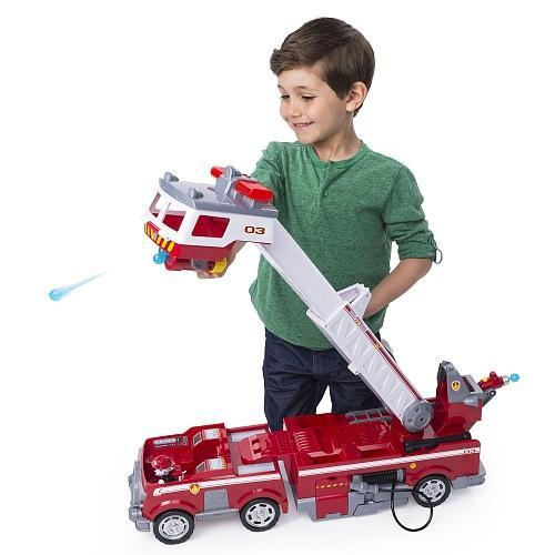 NOËL : Les 25 jouets WOW de Toys «R» Us