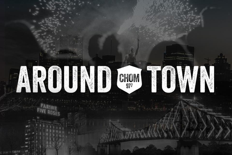 Around Town: June 21-24, 2019