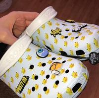 73587a94f Post Malone s Designing Crocs Now. Hannah Blog - Crocs