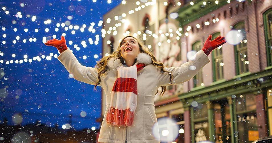 Decoration De Noel Sia.The Best Christmas Songs