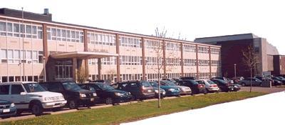 École Paul-Hubert