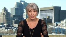 CKTB - News - Labour Minister Patty Hajdu