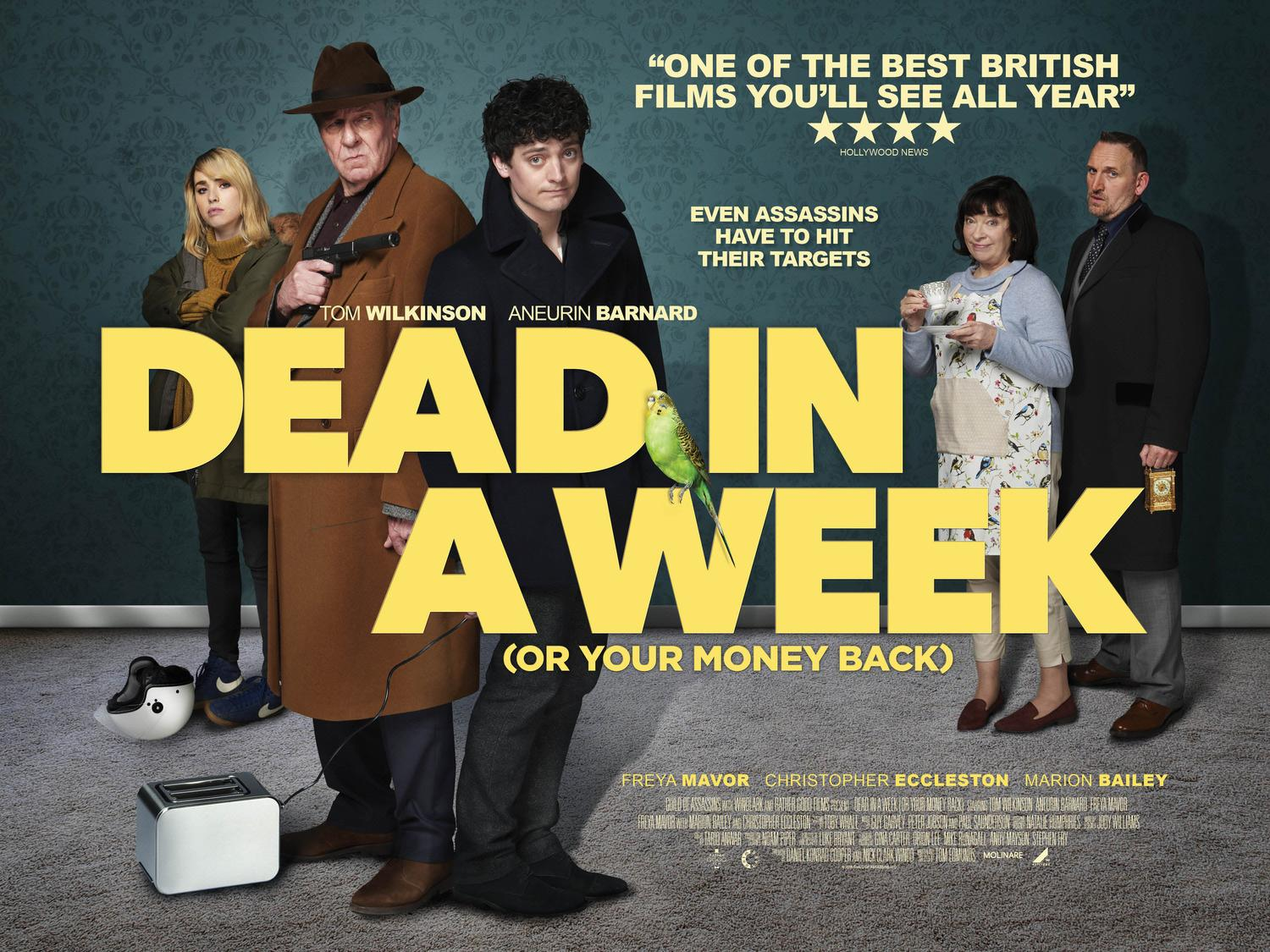 Dead in a Week: Or Your Money Back (film)