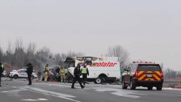 UPDATE: SIU called in to investigate fatal crash in Pickering