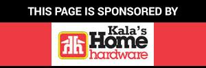 CKTB - Kala's Home Hardware