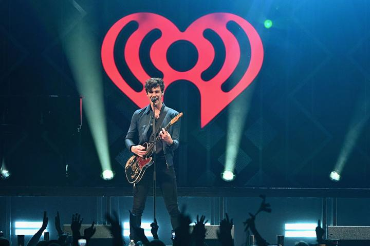Shawn Mendes Earns First Grammy Nominations