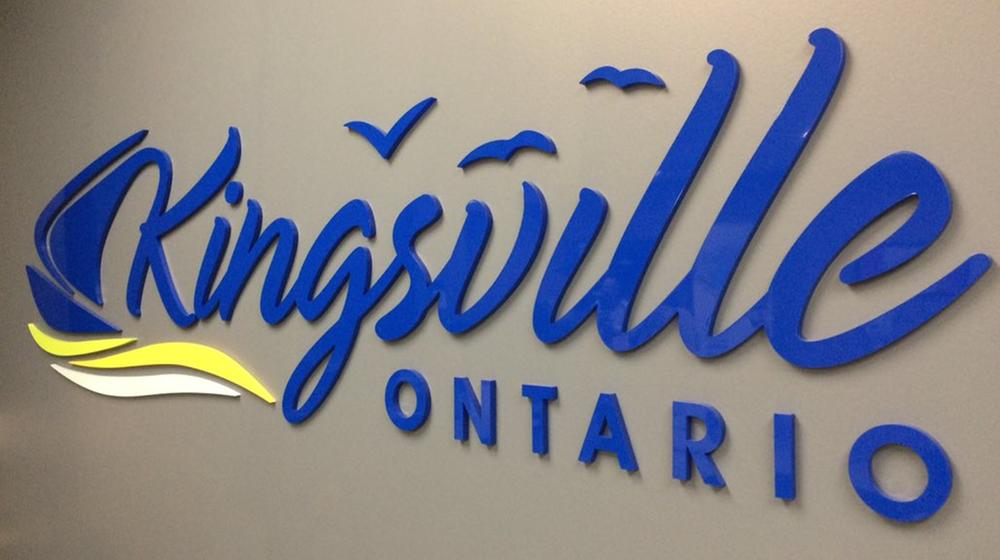 Kingsville Wants to Help Businesses Grow - AM800 (iHeartRadio)