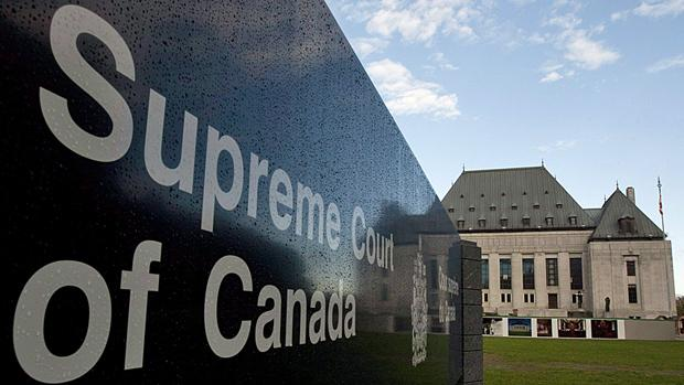 Supreme Court of Canada 2