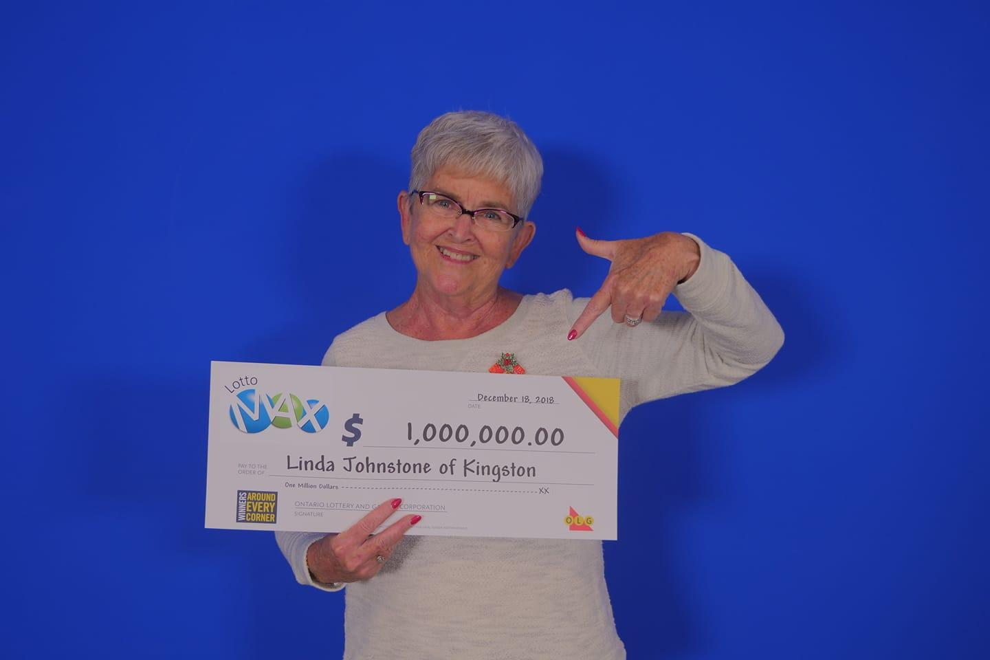 Another Big Lotto Win in Kingston