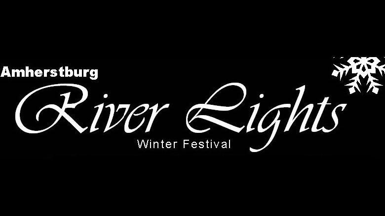 Brighter River Lights Winter Festival in Amherstburg - AM800 (iHeartRadio)
