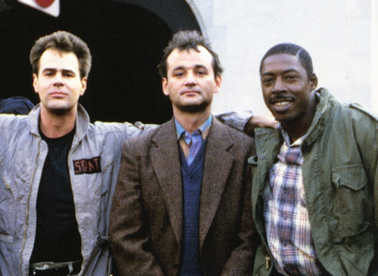 Ghostbusters Actor Ernie Hudson gives more info for original cast