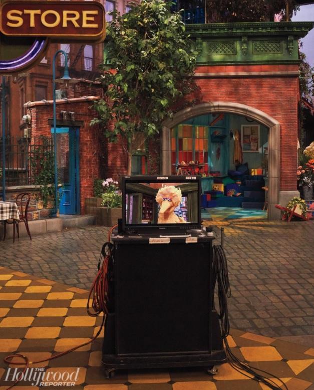 Sesame Street Turns 50!