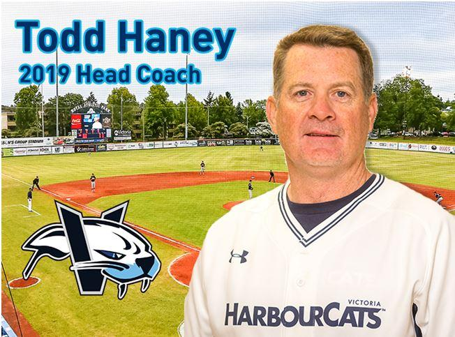 Victoria Harbourcats Sever Ties With Head Coach Brian Mcrae