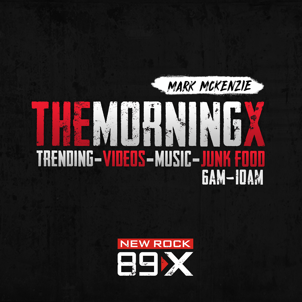 Morning X Podcast Image