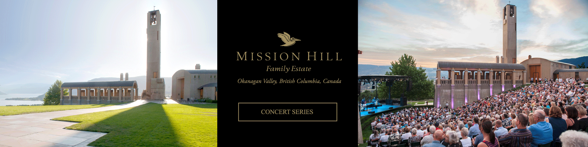 Mission Hill Privilege Member Concert Series