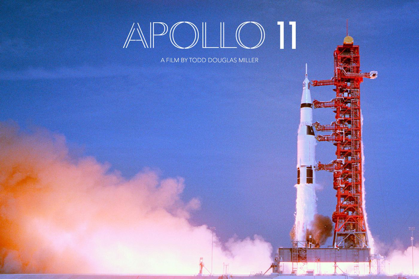 Apollo 11 (film)