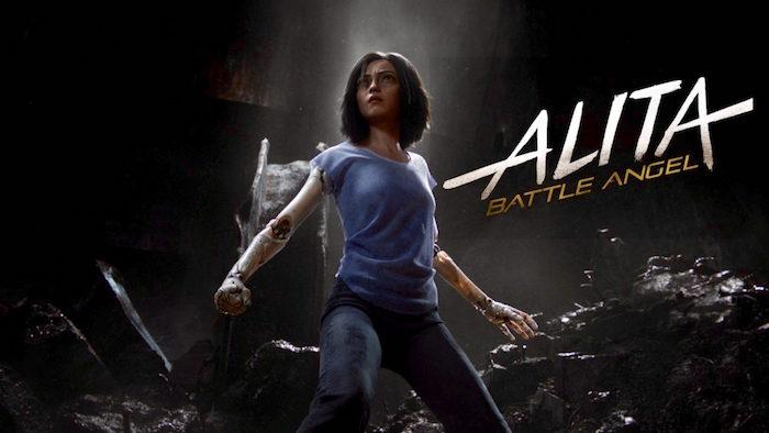 Alita: Battle Angel (film)
