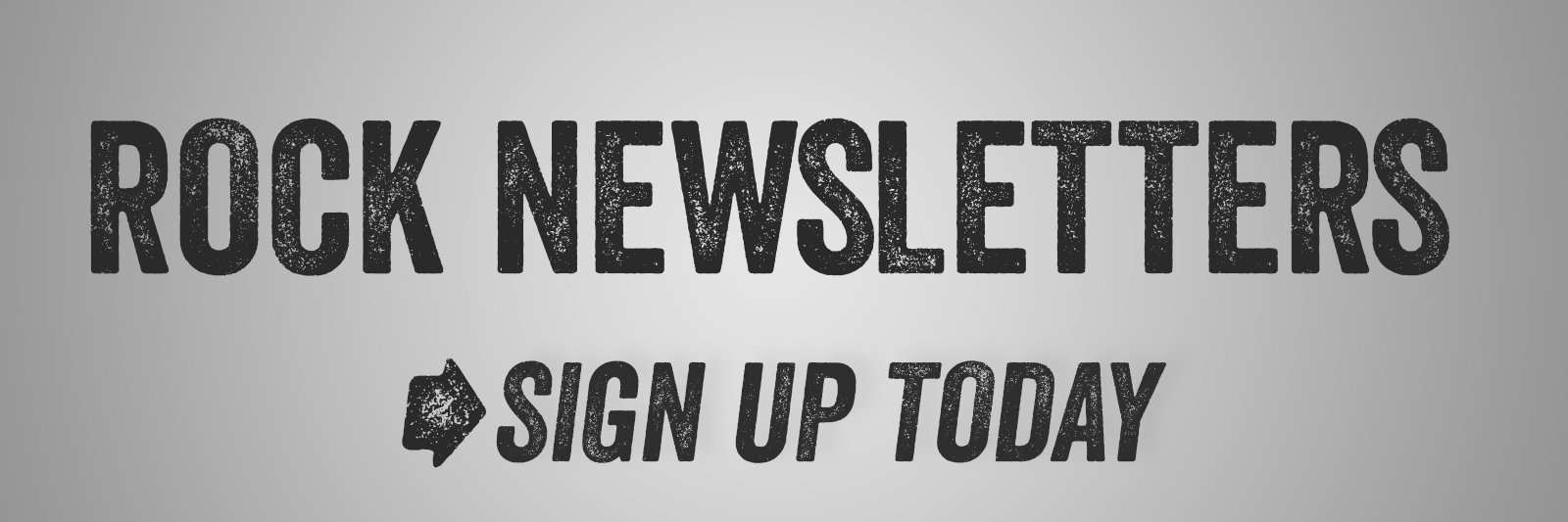 CHOM 97,7: Sign up to our newsletter