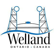 Welland logo