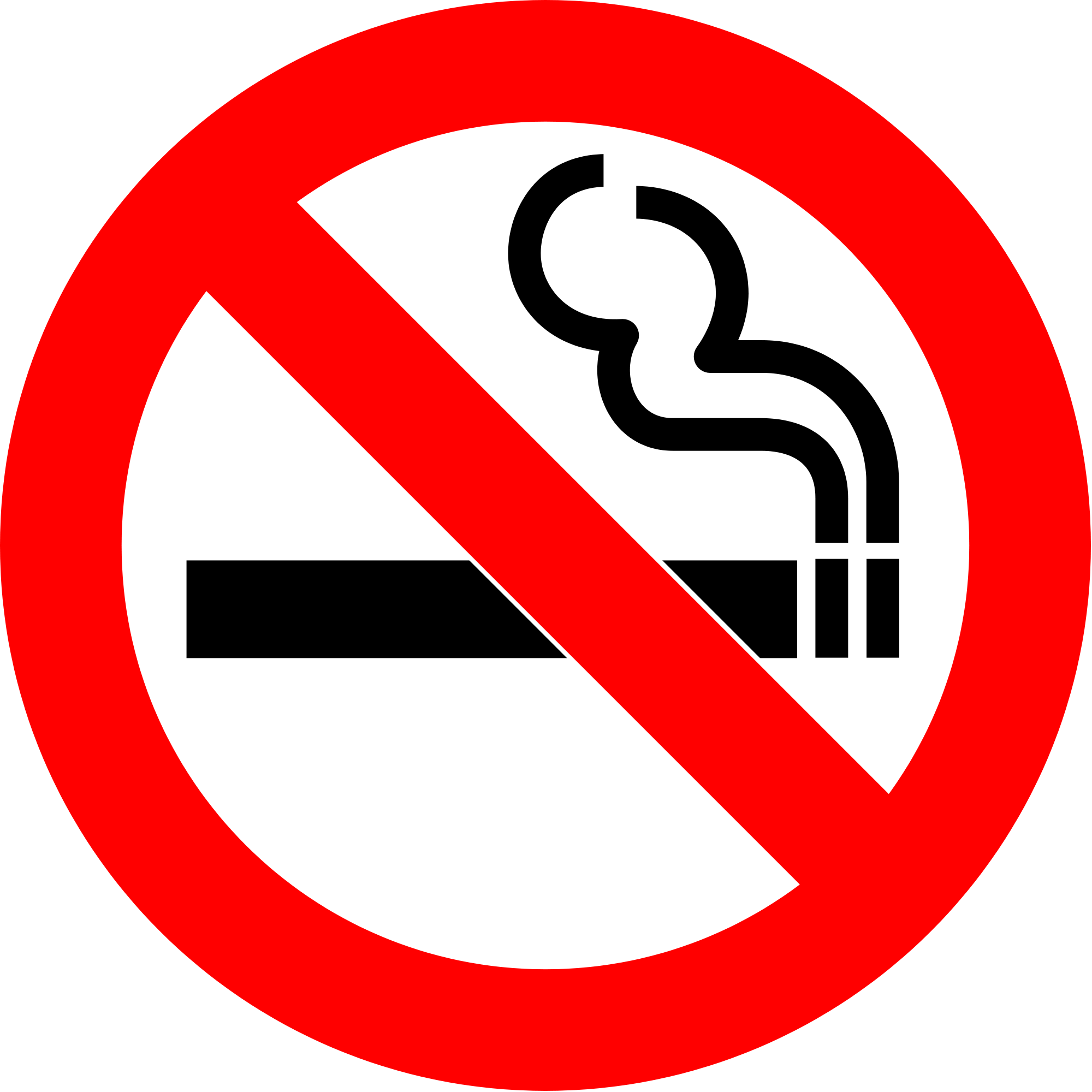 Smoking ban to all city property could happen in St  Albert