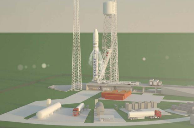 Canso Spaceport