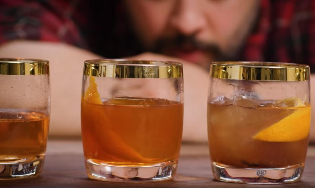 Easy Whiskey Cocktail Recipes For International Whiskey Day