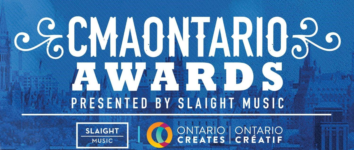 Nominees announced for the 2019 CMAOntario awards