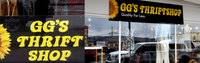 CJFW Shop Local - GGs Thift Shop - Header Banner