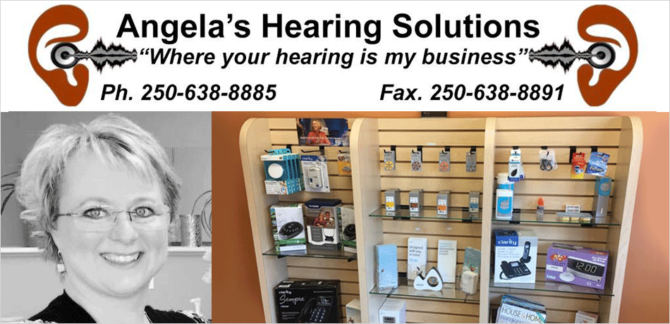 CJFW - Shop Local - Angela's Hearing Solutions - 950 Banner